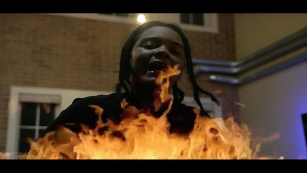 """Young MA – """"Bake Freestyle"""" (Official Video)"""