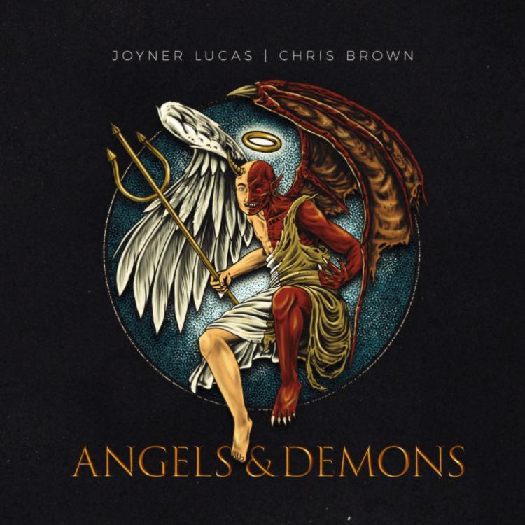 Joyner Lucas & Chris Brown – Just Let Go Music Video