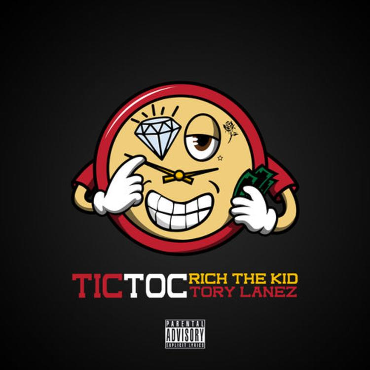 "Rich The Kid and Tory Lanez make another hit with ""Tic Toc."""