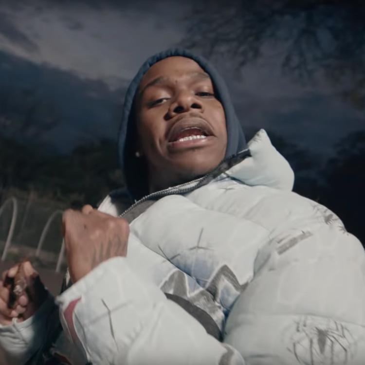 DaBaby – Baby On Baby Out Now Freestyle