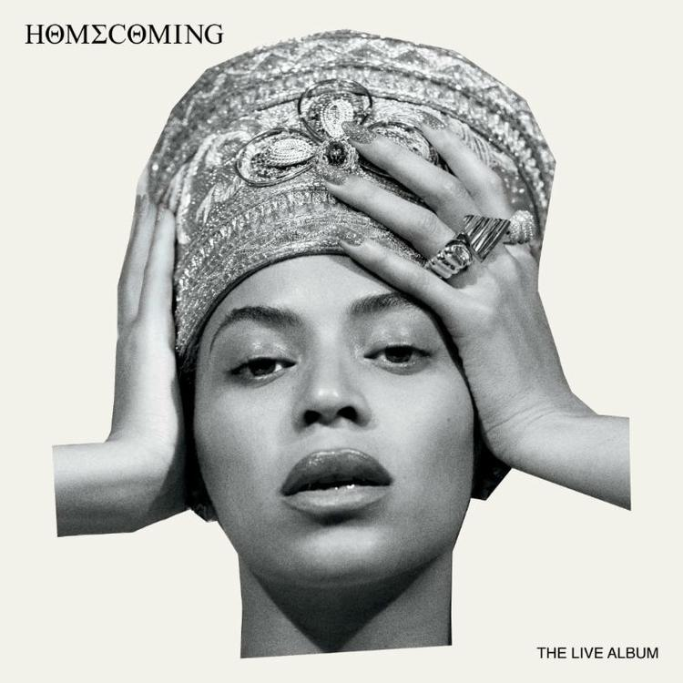 Beyonce – HOMECOMING Album
