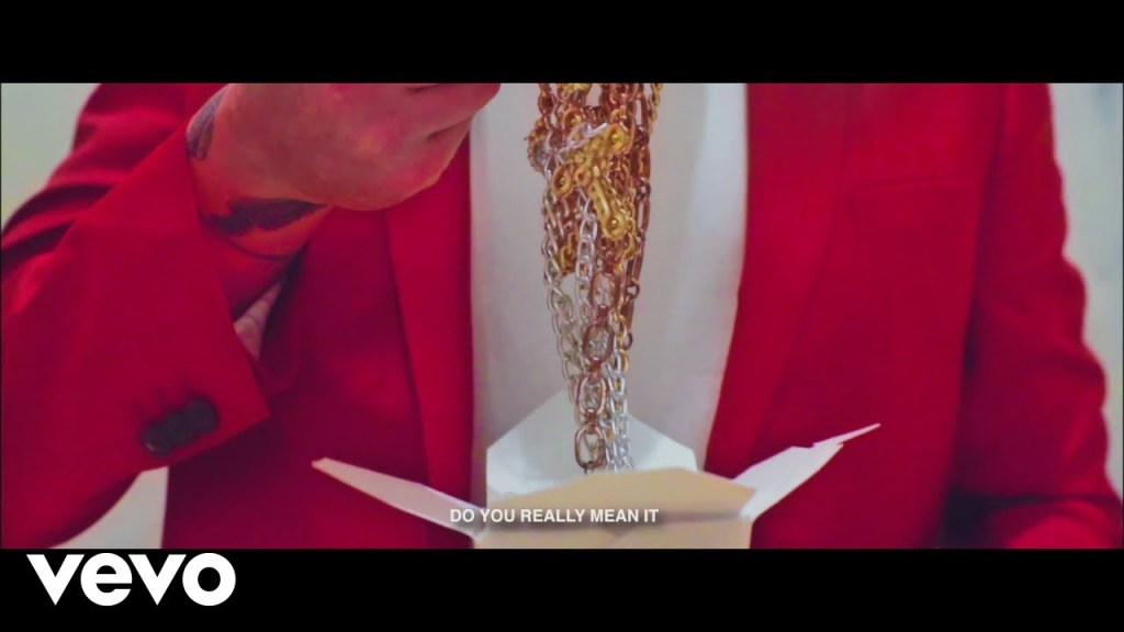 The Chainsmokers – Do You Mean (Lyric Video) ft. Ty Dolla $ign, bülow
