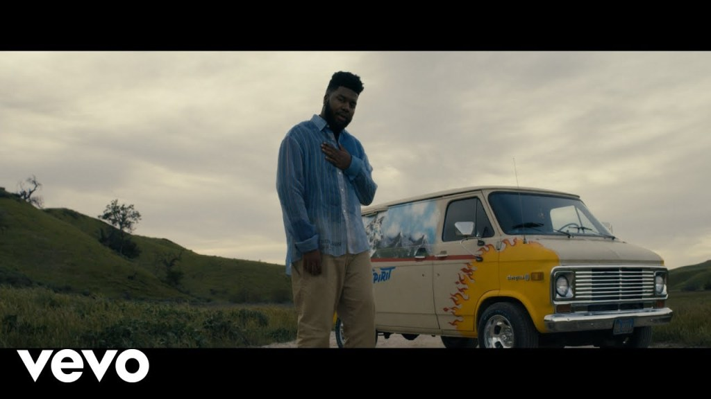 Khalid – Free Spirit (Video)