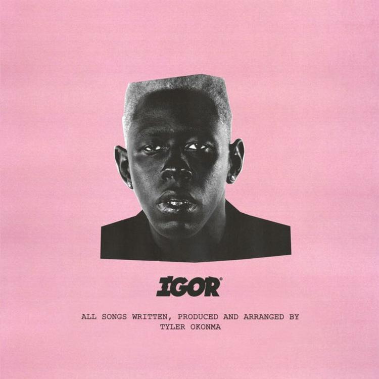 """Tyler, The Creator – """"IGOR"""" Album"""