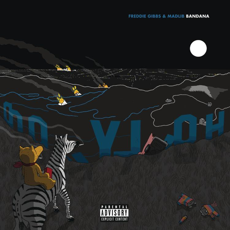 Freddie Gibbs – Crime Pays (Video) ft Madlib