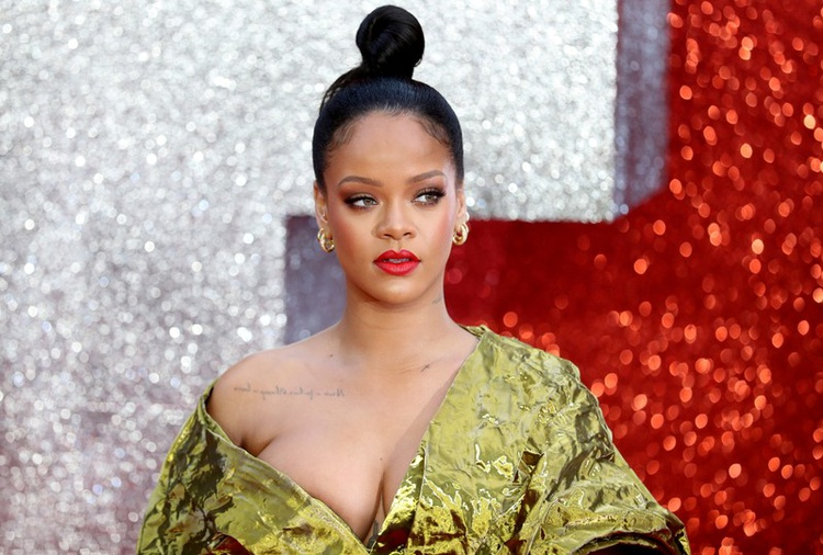 Rihanna Is Prepping For A Baby With Her Billionaire Boyfriend: Report