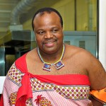 King Mswati of Swaziland orders men in his country to marry more than two wives or face Jail