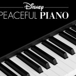 Disney Peaceful Piano – Let's Go Fly A Kite (Audio)