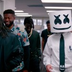 Marshmello – Imagine (Video)