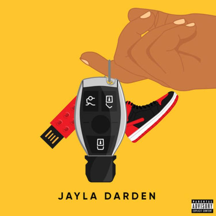 Jayla Darden – Mercedes Key (Audio)