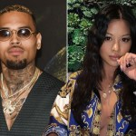 Chris Brown Expecting 2nd Baby With Ex Girlfriend Ammika Harris