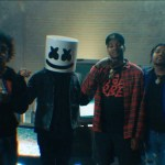 Marshmello – Don't Save Me ft SOB & RBE (Video)