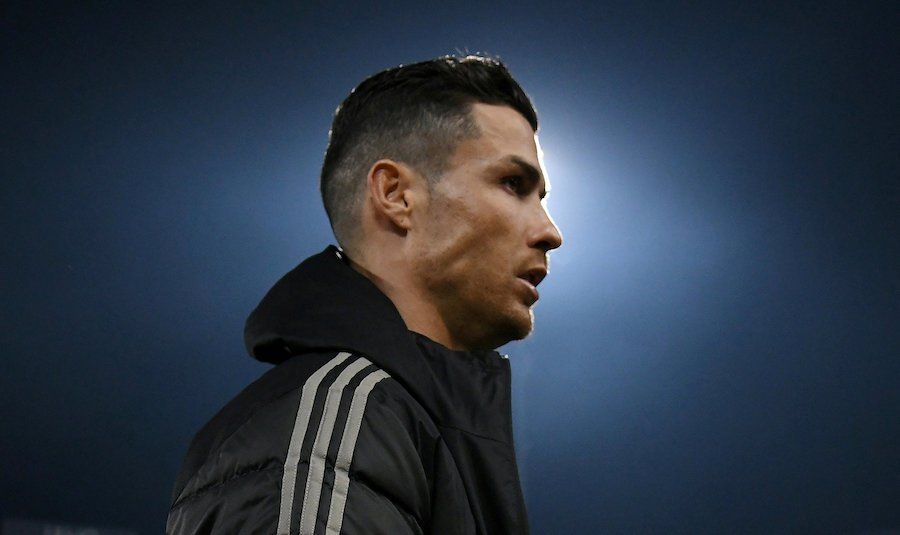 Cristiano Ronaldo Rape Investigation Still Active: Cops Say