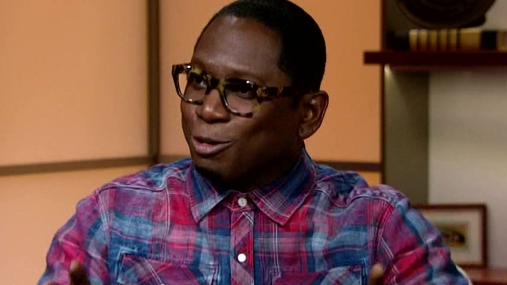 Guy Torry Recalls Curving Tupac At The Height Of East & West Tension