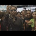 Lil Gotit - Pop My Shit (Video)