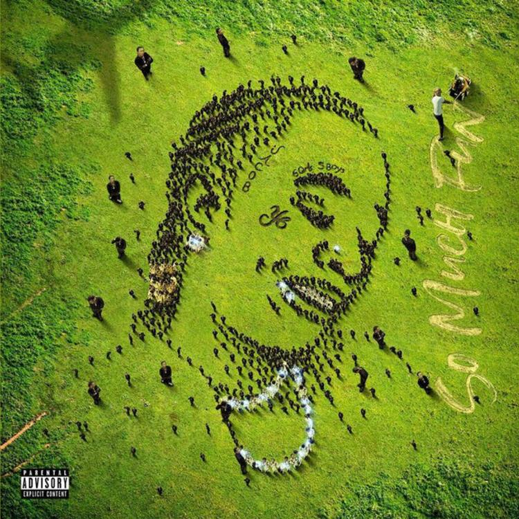 Young Thug – Circle Of Bosses ft. Quavo (Audio)