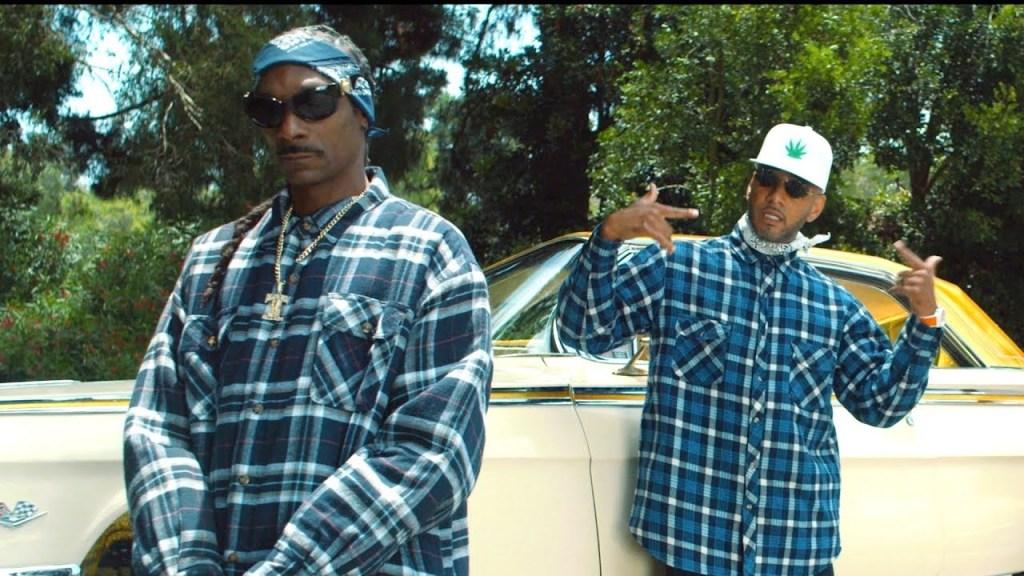 Snoop Dogg – Countdown ft. Swizz Beatz (Video)