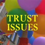 Astrid S – Trust Issues (Lyric Video)