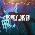 "Roddy Ricch ""Cut These Demons Off"" Feat. Sonic  (Video)"