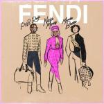 PnB Rock – Fendi feat. Nicki Minaj & Murda Beatz (Audio)