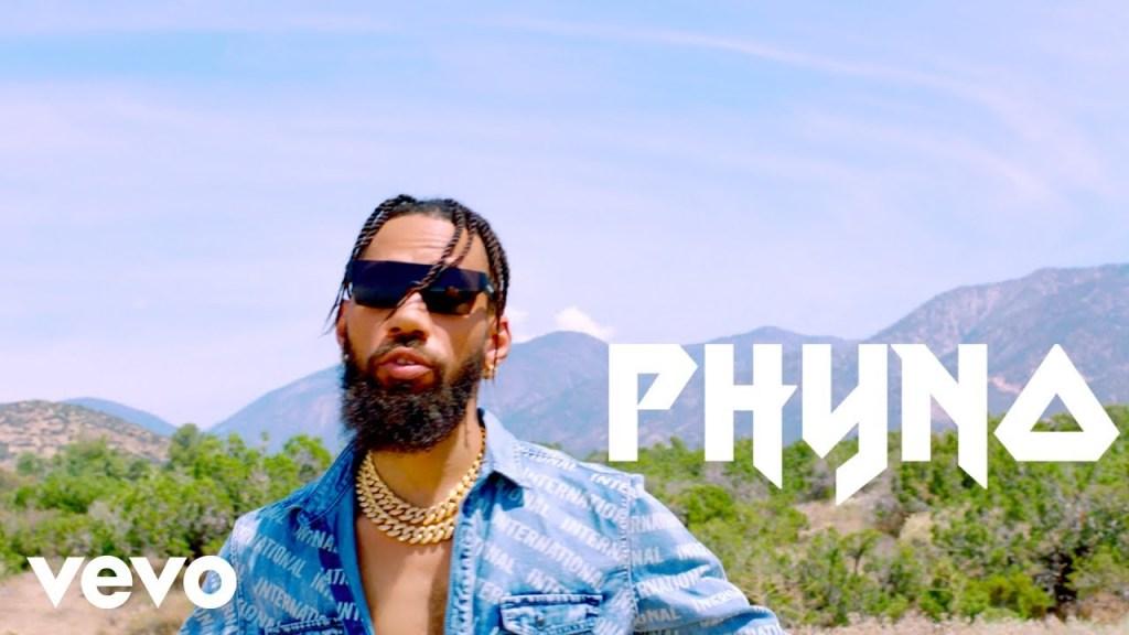 Phyno – Ke ife o (Video)