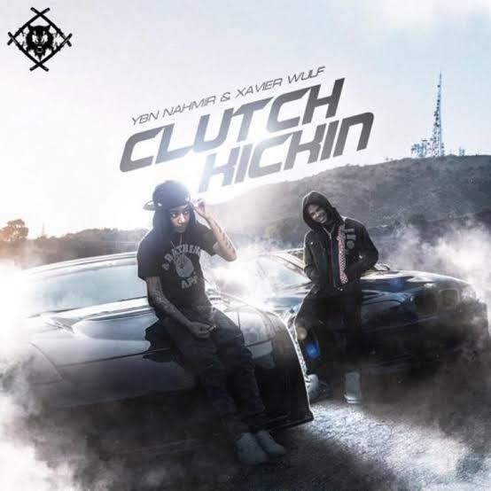 Ybn Nahmir – Clutch Kickin ft & Xavier Wulf (Audio)