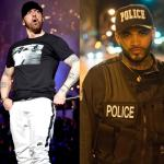 """Eminem & Joyner Lucas Collab """"What If I Was Gay?"""" Song Snippet Leaks: Report"""
