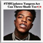 Yungeen Ace – Shade The Room (Audio)