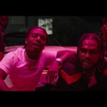 Dave East – Alone ft. Jacquees (Video)