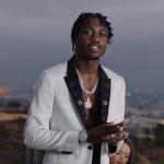 Lil Tjay – Hold On (Video)