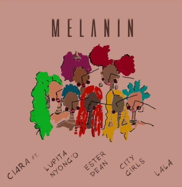Ciara – Melani ft Lupita Nyongo, Ester Dean, City Girls & La La