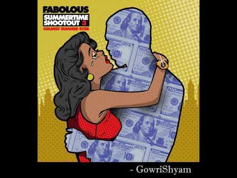 Fabolous – My Mind ft. Jacquees (Audio)