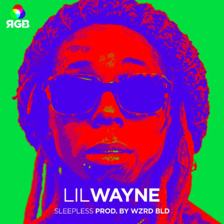 Lil Wayne – Sleepless