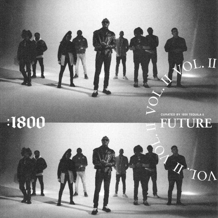 "Future – ""1800 Seconds Vol. 2"""