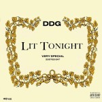 DDG – Lit Tonight (Audio)