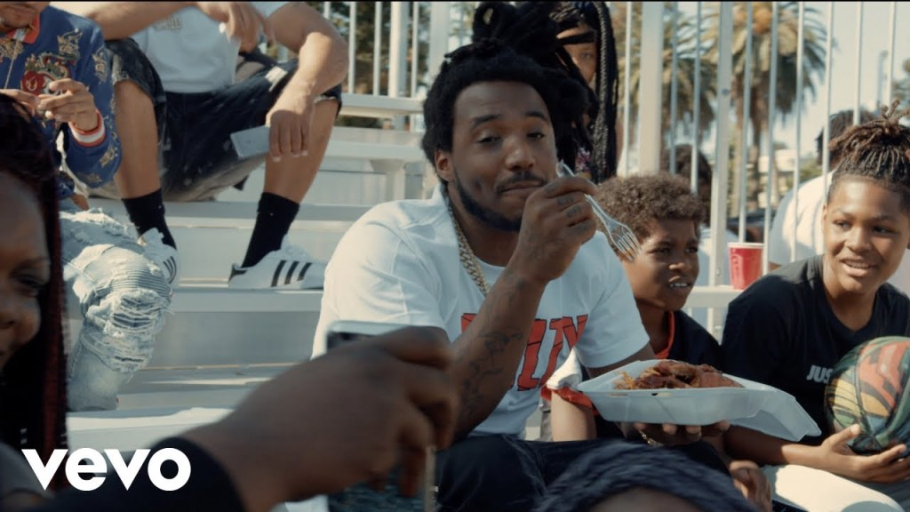 Mozzy – Big Homie From The Hood (Video)