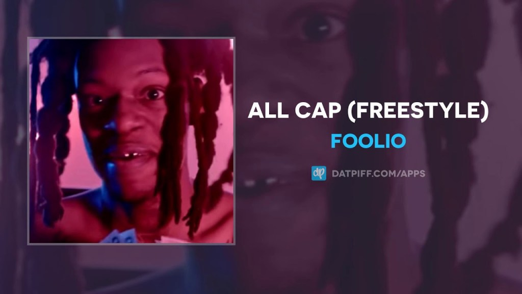Foolio All Cap Freestyle