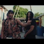 Bugzy Malone – Cause A Commotion ft Skip Marley (Video)