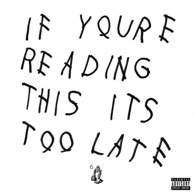 Drake – Know Yourself