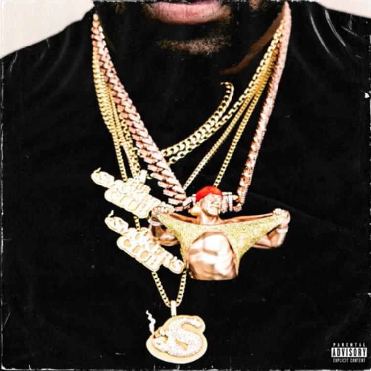 Smoke Dza – Brick On My Neck (Audio)