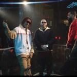 Fat Joe – Hands on You ft. Dre, Jeremih, & Bryson Tiller (Video)