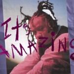 Trippie Redd – Amazinggg ft. SAHBABII (Audio)
