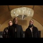 Jadakiss – Kisses To The Sky ft. Rick Ross, & Emanny (Video)