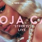 Doja Cat – Streets (Live Performance)