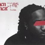K CAMP – Black Men Don't Cheat ft. 6lack, Ari Lennox, & Tink (Audio)