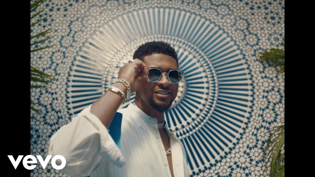 Usher – Don't Waste My Time ft. Ella Mai (Video)