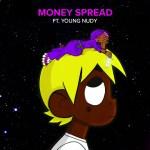 Lil Uzi Vert Money Spread