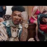 Blueface – Obama ft. DaBaby (Video)