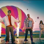 Wiz Khalifa – Contact Ft Tyga (Video)