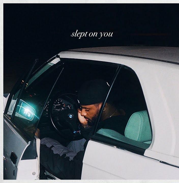 Bryson Tiller – Slept On You (Audio)